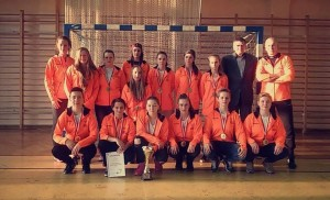 DAP GIRLS Futsal