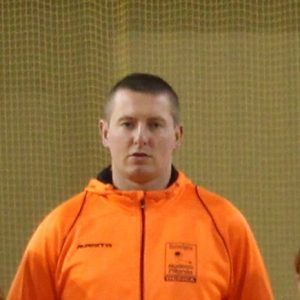 Cabaj Maciej