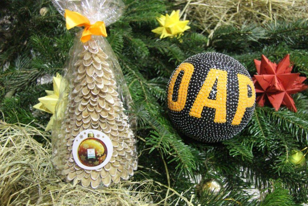 Wigilia w DAPie- Piękne chwile, w pięknym otoczeniu z cudownymi ludźmi!!!