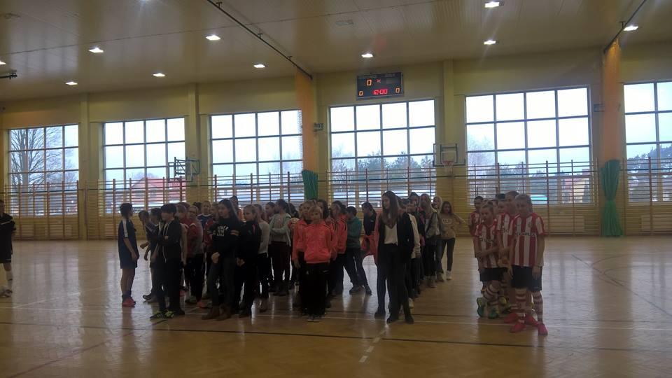 DAP Girls U13 Mistrzostwa Podkarpacia