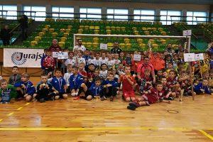DAP 2010 z brązowymi medalami Turnieju o Puchar Starosty w Jarosławiu!!!