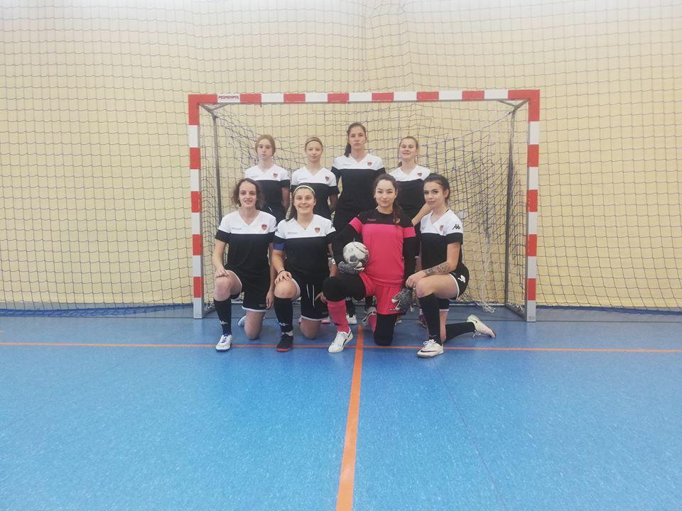 Na zakończenie roku piłkarskiego – Turniej w Tarnowie